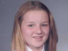 Kristiana Zulevica, 15, who has been reported missing from the Fort William area.