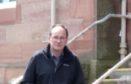Alan Mitchell