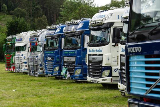TruckNess