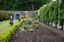 Ellon Castle Gardens