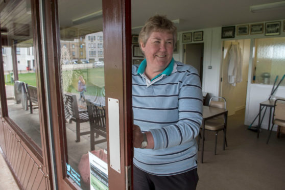 Kim Neill is a driving force in north cricket.