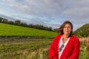 Elgin City North councillor Paula Coy
