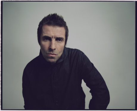 Liam Gallagher 'hated' headlining Glastonbury in 2004