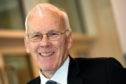 Opportunity North East, chairman, Sir Ian Wood