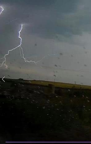 Captured by Donna Marie Gray near Rosehearty