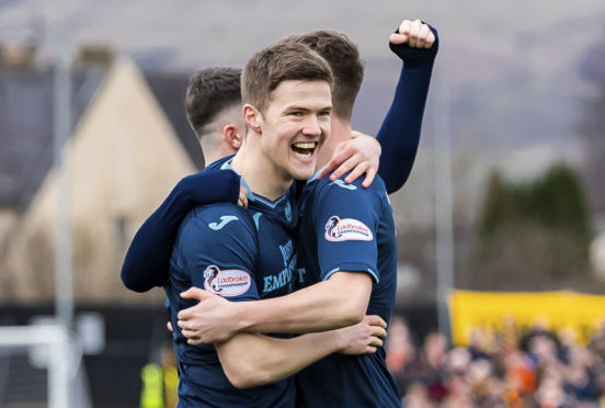 Blair Spittal  has joined Ross County
