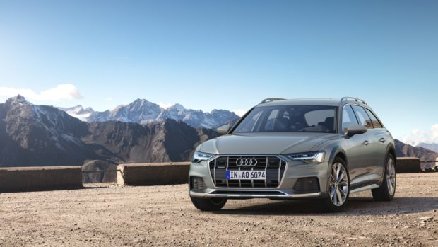 What Do You Think Of The Fourth Generation Of Audi S A6 Allroad