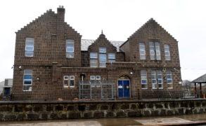 Fraserburgh North School