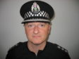 Chief Inspector Jamie Wilson has been appointed as the new area commander for the North Highland region