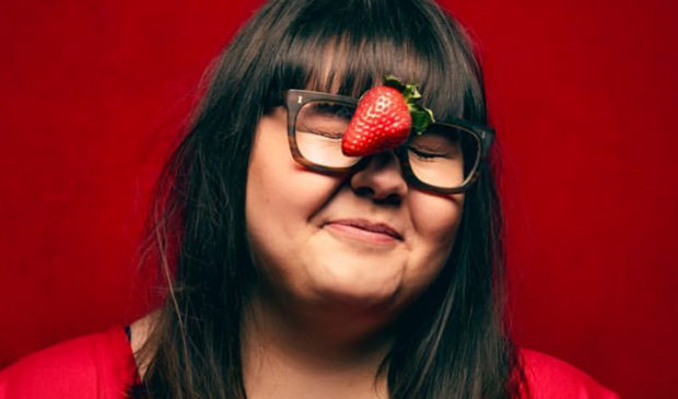 Hotly tipped comedian Sofie Hagen will perform at the Aberdeen Comedy Festival for the first time