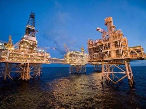 The Buzzard field is the UK North Sea's top producer according to OGA figures.