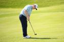 Robert MacIntyre in action at last week's Irish Open.