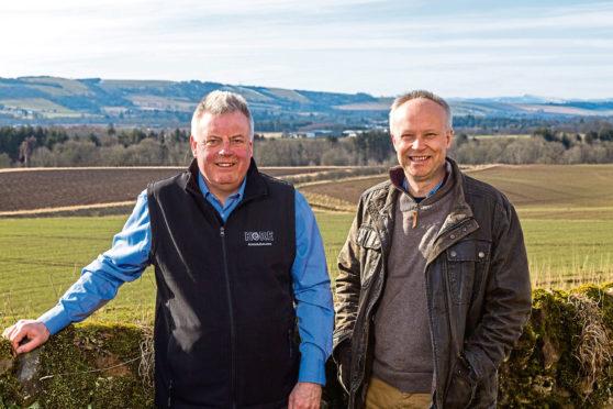 Soil Essentials Jim Wilson and Robert Ramsay