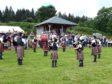 Th Morvern Highland Games.