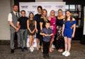 Diabetes Scotland - Inspire Awards.  200 St Vincent Street, Glasgow, Lanarkshire, Scotland.  15,06, 2019. Pic shows: Diabetes Scotland's 2019 Inspire Awards  Credit: Ian Jacobs