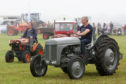 Nairn Show took place for the 200th year as scores of agricultural enthusiasts flocked to Kinnudie Farm in Auldearn