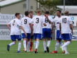 Cove Rangers will make their SPFL debut next month.
