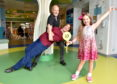 Children's hospital and patients to get on their dancing shoes for The Archie Foundation