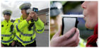 10 people across the Highlands and Islands have been caught drink driving in the past week, with officers detecting speeding offences on Skye