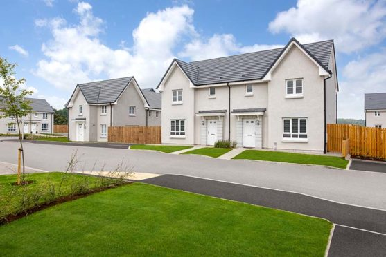 SPONSORED: Grab some sizzling summer savings throughout the north-east with Barratt Homes | Press and Journal