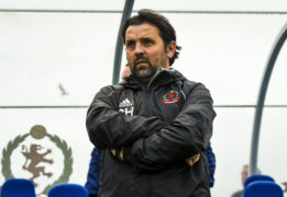Cove Rangers manager Paul Hartley impressed with Caley Thistle's title credentials