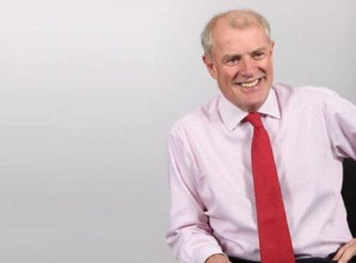 Tony Durrant, CEO of Premier Oil