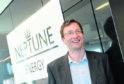 Pete Jones, UK managing director of Neptune Energy.