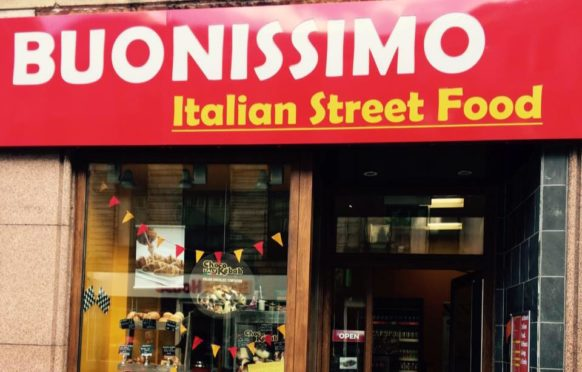 Buonissimo Italian Street Food