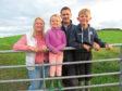 The Jardine family.