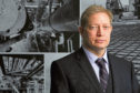 Matt Abraham, Oil & Gas UK's supply chain director