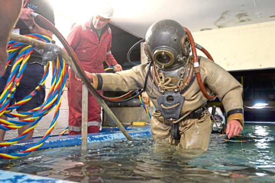 Diver -