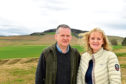 John and Connie Sorrie, of Westfield Farms