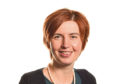Dr Katarina Trimmings,  a senior lecturer at Aberdeen University law school