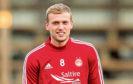Aberdeen's James Wilson
