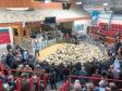 Dingwall lamb sale