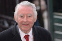 Former Liberal leader Lord Steel.