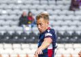 Ross County's Harry Paton