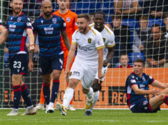 Gary Holt hails Livingston after convincing 4-1 win at Ross County