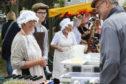 St Boniface Fair at Fortrose