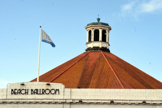 Aberdeen City Council to keep running 'iconic' Beach Ballroom | Press and Journal