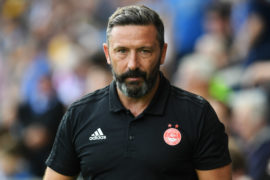 McInnes: Dons kids are all right