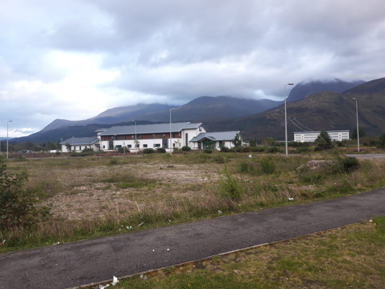 Calls for helipad at new Belford hospital to help with transfer of patients