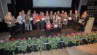Aberdeen in Bloom Awards.