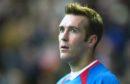 Former Rangers midfielder Fernando Ricksen