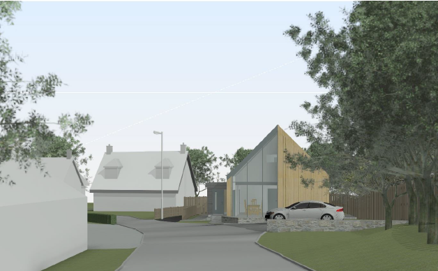 Government approves new house in north-east village after council rejects