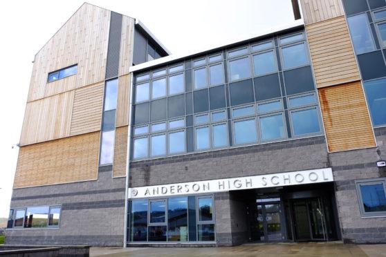Damaged window forces Shetland school shut for rest of week | Press and Journal