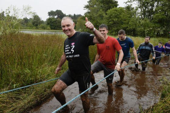 Loch Ness Beast Race