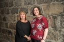 Co-founders Emma Barker and Gillian Tierney