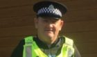 PC Roy Buggins