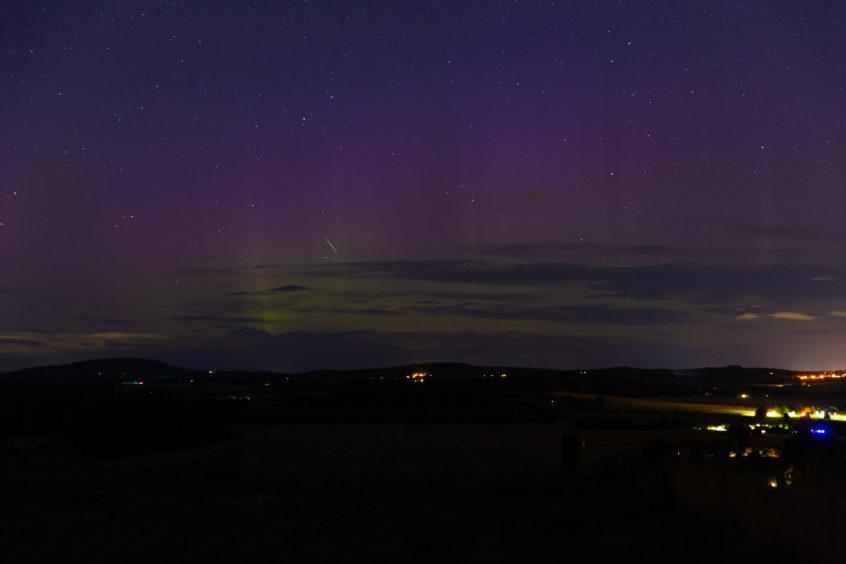 Photographer: Graeme ShinnieLocation: Kemnay, AberdeenshireDate: Saturday 31 August